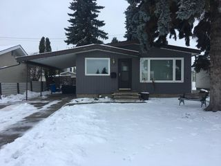 Main Photo: 13412 94 Street in Edmonton: Zone 02 House for sale : MLS®# E4180007