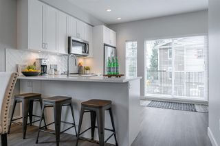 Photo 3: 1 1818 HARBOUR STREET in Port Coquitlam: Citadel PQ Townhouse for sale : MLS®# R2424468
