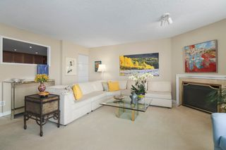 Photo 4: 807 1450 Pennyfarthing Drive in Vancouver: False Creek Condo for sale (Vancouver West)  : MLS®# R2421460