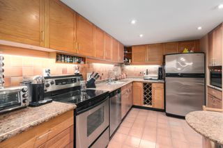 Photo 8: 807 1450 Pennyfarthing Drive in Vancouver: False Creek Condo for sale (Vancouver West)  : MLS®# R2421460