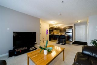 Photo 11: 1232 9363 SIMPSON Drive in Edmonton: Zone 14 Condo for sale : MLS®# E4194922