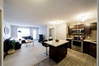 Photo 7: 1232 9363 SIMPSON Drive in Edmonton: Zone 14 Condo for sale : MLS®# E4194922