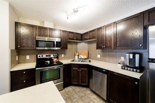 Photo 1: 1232 9363 SIMPSON Drive in Edmonton: Zone 14 Condo for sale : MLS®# E4194922