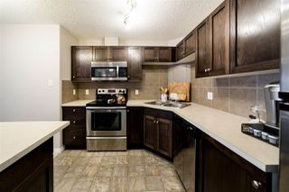 Photo 2: 1232 9363 SIMPSON Drive in Edmonton: Zone 14 Condo for sale : MLS®# E4194922