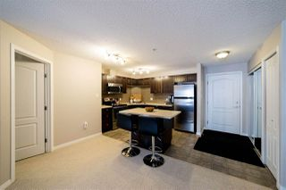 Photo 5: 1232 9363 SIMPSON Drive in Edmonton: Zone 14 Condo for sale : MLS®# E4194922