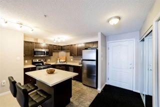 Photo 4: 1232 9363 SIMPSON Drive in Edmonton: Zone 14 Condo for sale : MLS®# E4194922