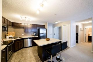 Photo 6: 1232 9363 SIMPSON Drive in Edmonton: Zone 14 Condo for sale : MLS®# E4194922