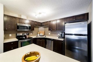 Photo 3: 1232 9363 SIMPSON Drive in Edmonton: Zone 14 Condo for sale : MLS®# E4194922