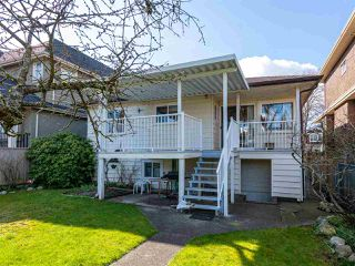 Photo 5: 6272 BUTLER Street in Vancouver: Killarney VE House for sale (Vancouver East)  : MLS®# R2456230