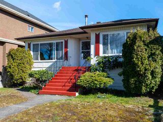 Photo 33: 6272 BUTLER Street in Vancouver: Killarney VE House for sale (Vancouver East)  : MLS®# R2456230