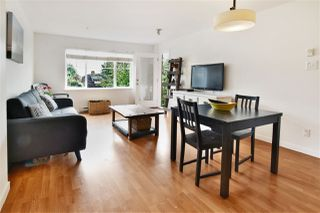 """Photo 5: 206 1205 FIFTH Avenue in New Westminster: Uptown NW Condo for sale in """"River Vista"""" : MLS®# R2458987"""