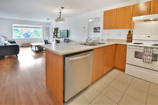 """Photo 2: 206 1205 FIFTH Avenue in New Westminster: Uptown NW Condo for sale in """"River Vista"""" : MLS®# R2458987"""