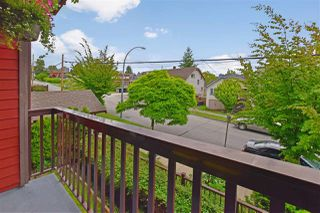 """Photo 12: 206 1205 FIFTH Avenue in New Westminster: Uptown NW Condo for sale in """"River Vista"""" : MLS®# R2458987"""