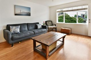 """Photo 8: 206 1205 FIFTH Avenue in New Westminster: Uptown NW Condo for sale in """"River Vista"""" : MLS®# R2458987"""