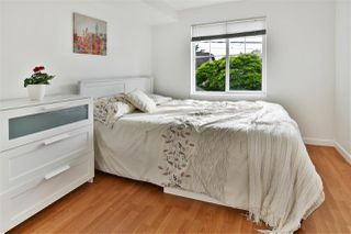 """Photo 17: 206 1205 FIFTH Avenue in New Westminster: Uptown NW Condo for sale in """"River Vista"""" : MLS®# R2458987"""
