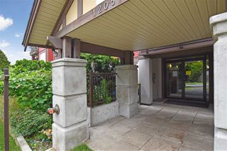 """Photo 15: 206 1205 FIFTH Avenue in New Westminster: Uptown NW Condo for sale in """"River Vista"""" : MLS®# R2458987"""