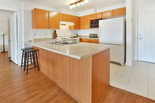 """Photo 4: 206 1205 FIFTH Avenue in New Westminster: Uptown NW Condo for sale in """"River Vista"""" : MLS®# R2458987"""