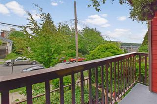 """Photo 11: 206 1205 FIFTH Avenue in New Westminster: Uptown NW Condo for sale in """"River Vista"""" : MLS®# R2458987"""