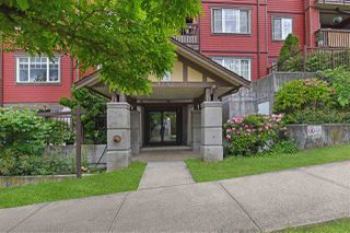 """Photo 20: 206 1205 FIFTH Avenue in New Westminster: Uptown NW Condo for sale in """"River Vista"""" : MLS®# R2458987"""