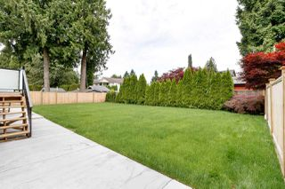 Photo 37: 1789 SUFFOLK Avenue in Port Coquitlam: Glenwood PQ House for sale : MLS®# R2468079