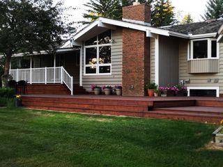 Photo 3: 258169 112 Street E: De Winton Detached for sale : MLS®# A1009977