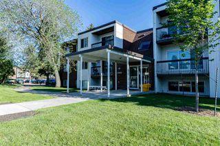 Main Photo: 103 11445 41 Avenue in Edmonton: Zone 16 Condo for sale : MLS®# E4205900