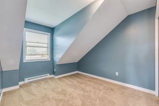 Photo 27: 4 46151 AIRPORT Road in Chilliwack: Chilliwack E Young-Yale Townhouse for sale : MLS®# R2475731