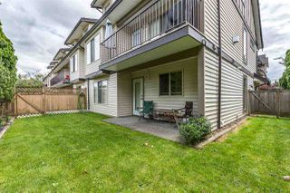 Photo 32: 4 46151 AIRPORT Road in Chilliwack: Chilliwack E Young-Yale Townhouse for sale : MLS®# R2475731
