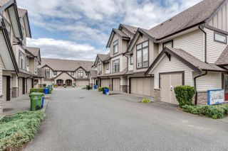 Photo 1: 4 46151 AIRPORT Road in Chilliwack: Chilliwack E Young-Yale Townhouse for sale : MLS®# R2475731
