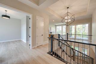 Photo 3: 30 95 SALISBURY Way: Sherwood Park House Half Duplex for sale : MLS®# E4210098