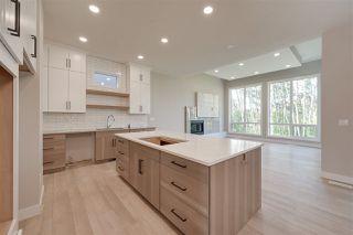 Photo 7: 30 95 SALISBURY Way: Sherwood Park House Half Duplex for sale : MLS®# E4210098