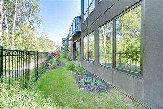 Photo 23: 30 95 SALISBURY Way: Sherwood Park House Half Duplex for sale : MLS®# E4210098