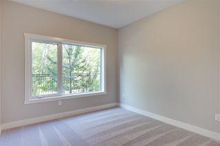 Photo 21: 30 95 SALISBURY Way: Sherwood Park House Half Duplex for sale : MLS®# E4210098