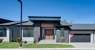 Photo 1: 30 95 SALISBURY Way: Sherwood Park House Half Duplex for sale : MLS®# E4210098