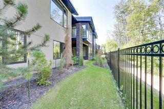 Photo 24: 30 95 SALISBURY Way: Sherwood Park House Half Duplex for sale : MLS®# E4210098