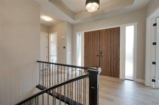 Photo 4: 30 95 SALISBURY Way: Sherwood Park House Half Duplex for sale : MLS®# E4210098