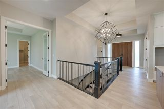 Photo 11: 30 95 SALISBURY Way: Sherwood Park House Half Duplex for sale : MLS®# E4210098