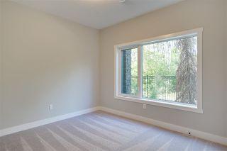 Photo 20: 30 95 SALISBURY Way: Sherwood Park House Half Duplex for sale : MLS®# E4210098