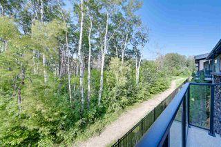 Photo 17: 30 95 SALISBURY Way: Sherwood Park House Half Duplex for sale : MLS®# E4210098