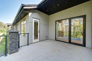 Photo 16: 30 95 SALISBURY Way: Sherwood Park House Half Duplex for sale : MLS®# E4210098