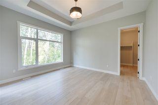 Photo 12: 30 95 SALISBURY Way: Sherwood Park House Half Duplex for sale : MLS®# E4210098