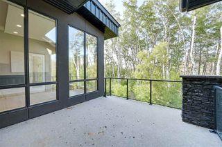 Photo 15: 30 95 SALISBURY Way: Sherwood Park House Half Duplex for sale : MLS®# E4210098