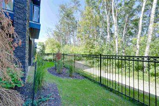 Photo 25: 30 95 SALISBURY Way: Sherwood Park House Half Duplex for sale : MLS®# E4210098