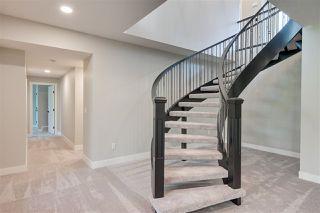 Photo 18: 30 95 SALISBURY Way: Sherwood Park House Half Duplex for sale : MLS®# E4210098