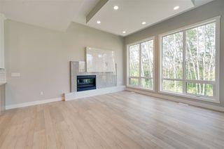 Photo 9: 30 95 SALISBURY Way: Sherwood Park House Half Duplex for sale : MLS®# E4210098
