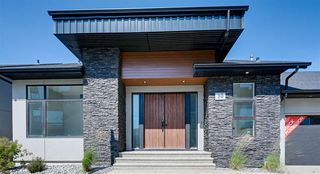 Photo 2: 30 95 SALISBURY Way: Sherwood Park House Half Duplex for sale : MLS®# E4210098