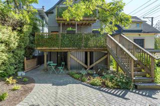 Photo 29: 1931 NAPIER Street in Vancouver: Grandview Woodland House for sale (Vancouver East)  : MLS®# R2489722