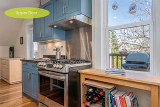 Photo 8: 1931 NAPIER Street in Vancouver: Grandview Woodland House for sale (Vancouver East)  : MLS®# R2489722
