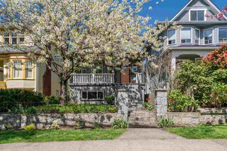Photo 36: 1931 NAPIER Street in Vancouver: Grandview Woodland House for sale (Vancouver East)  : MLS®# R2489722