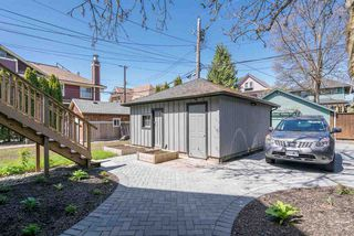 Photo 35: 1931 NAPIER Street in Vancouver: Grandview Woodland House for sale (Vancouver East)  : MLS®# R2489722
